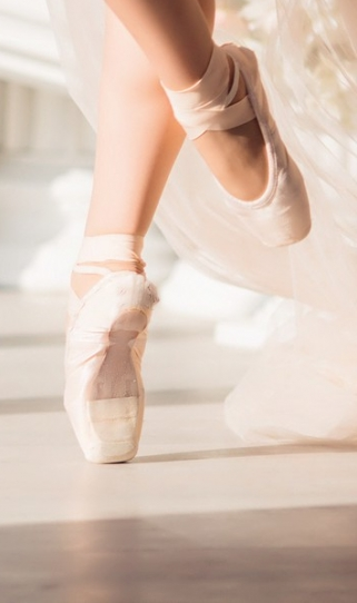 Я очарована... Ballerina Dream Wedding